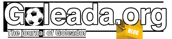 Goleada Blog