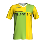 Valencia People