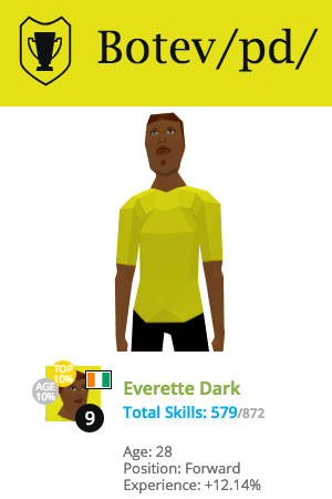 Everette Dark